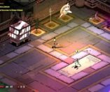 Hades, BAFTA Games Awards 2021'e Damgasını Vurdu