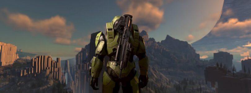 Halo Infinite'nin Çıkış Tarihi 2021 Sonbaharını Hedefliyor