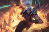 League Of Legends 10.25 Yamasında Birçok Şampiyonda Değişiklik Olacak