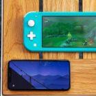 Nintendo Switch Artık Ekran Görüntüsü Paylaşımına İzin Veriyor