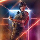 Rainbow Six Siege Neon Dawn'ın Çıkış Tarihi Ve Dosya Boyutu Belli Oldu