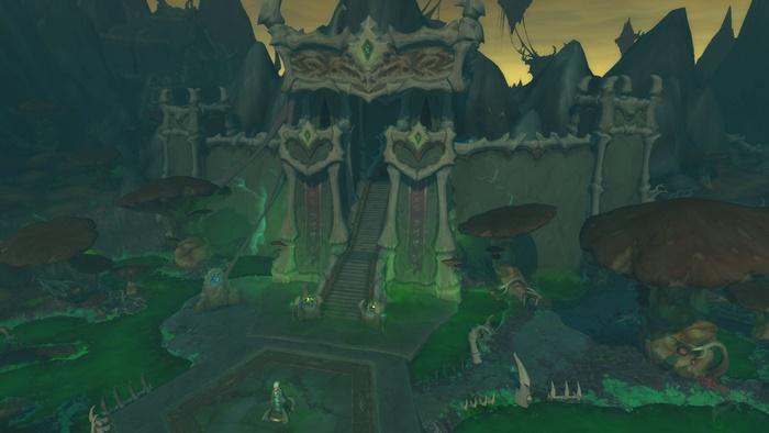 World Of Warcraft: Shadowlands Dungeon Loot Rehberi