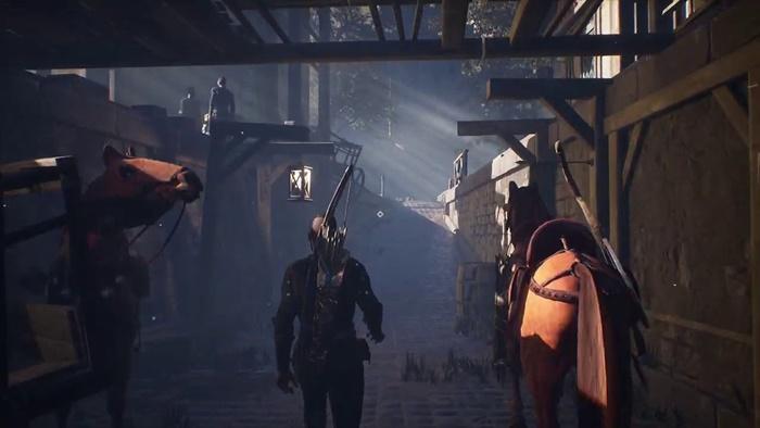 Robin Hood 2021 Online
