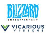 Tony Hawk'ın Geliştiricileri Vicarious Visions, Blizzard ile Birleşiyor