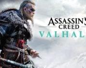 Assassin's Creed Valhalla Güncellemesi ile Eivor'a Gelen Yeni Yetenekler