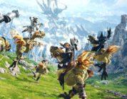 Final Fantasy XIV PS5 versiyon