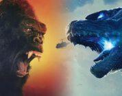 Godzilla vs Kong İçin Yeni Bir Tanıtım Fragmanı Yayınlandı
