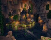 Minecraft 'a Son Güncelleme ile Yeni Bir Blok Türü Eklendi