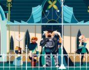 JPRG Oyunu Cris Tales Temmuz Ayında Piyasaya Sürülecek