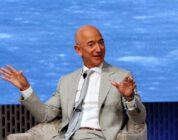 Jeff Bezos, Amazon'daki CEO'luk Görevini Bırakıyor