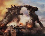 Godzilla vs. Kong Fragmanı, YouTube'da En Beğenilen Dördüncü Film Fragmanı Oldu