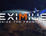 Eximus: Seize the Frontline İnceleme
