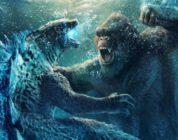 Godzilla vs Kong İçin Aksiyon Dolu Yeni Bir Fragman Yayınlandı