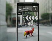 Google Haritalar, İç Mekanlar İçin Artırılmış Gerçeklik Teknolojisini Ekledi
