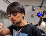 Kojima Productions Çok Yakında Yeni Bir Oyun Duyuracak