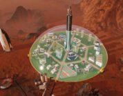 Epic Games Store'da Surviving Mars Ücretsiz Oldu