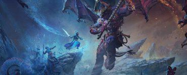 Total War Warhammer III Fragmanı