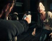 Xbox Gamepass'taki The Evil Within'da FOV Seçeneği ve FPS Modu Var