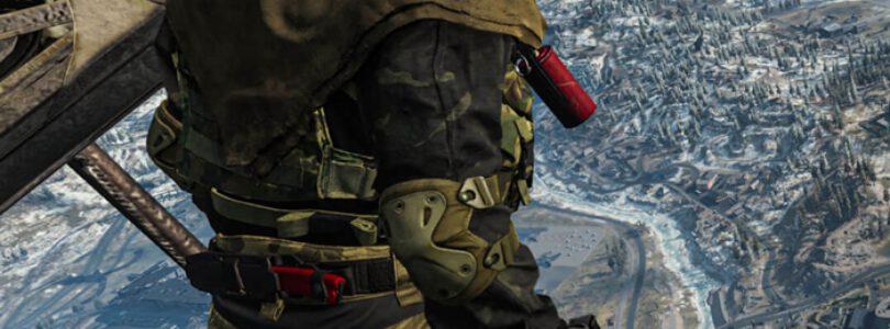 Call of Duty Warzone 6. Sezon Şimdiden Hazır!
