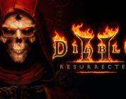 Diablo 2 Resurrected Technical Alpha 8 Nisan'da Başlıyor