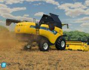 Farming Simulator 22 Bu Yılın Sonunda Piyasaya Geliyor