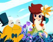 JRPG Oyunu Cris Tales 20 Temmuz'da Piyasaya Sürülecek