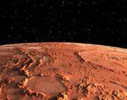 NASA, Mars'ta İki Büyük Deprem Kaydetti
