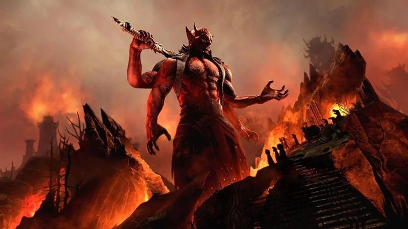The Elder Scrolls Online Blackwood çıkış tarihi