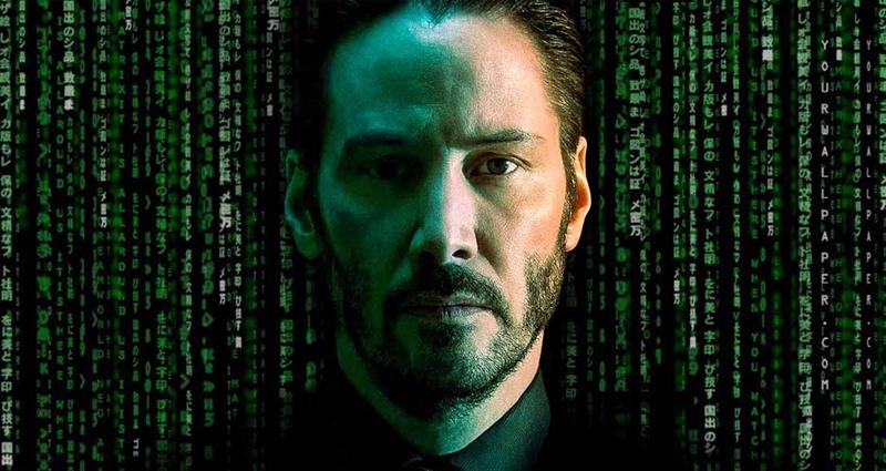 Matrix 4 keanu revees