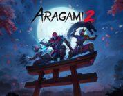 Aragami 2 Bu Eylül'de PC ve Konsollarda Çıkıyor