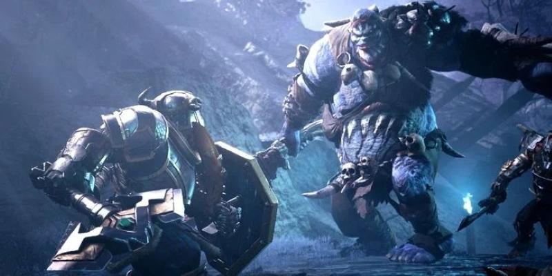 Dungeons Dragons Dark Alliance Xbox Games Pass 1