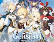 Genshin Impact 1.6 Güncellemesi İle Klee Banner Yeniden Sunulacak