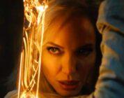 Marvel, The Eternals Filminden İlk Görüntüleri Paylaştı!