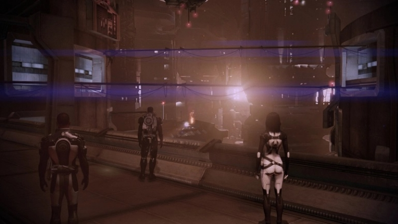 Mass Effect Inceleme 1