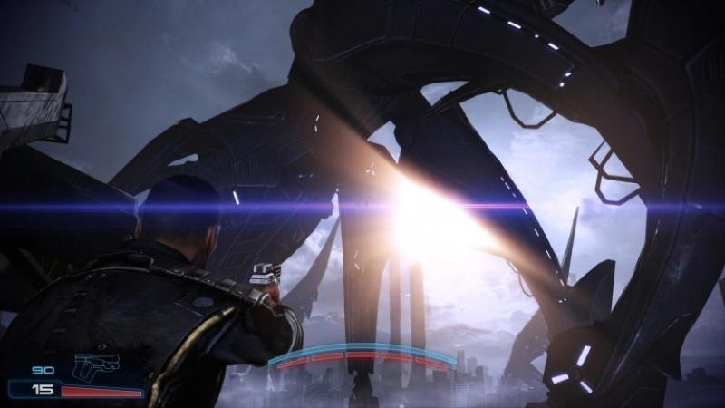 Mass Effect Inceleme 2