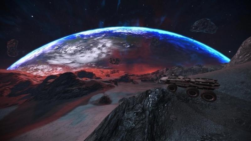 Mass Effect Inceleme 3