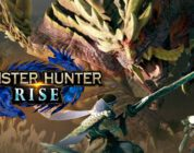 Monster Hunter Rise 3.0 Güncellemesinin Boyutu Belli Oldu
