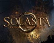 Solasta: Crown of the Magister İnceleme
