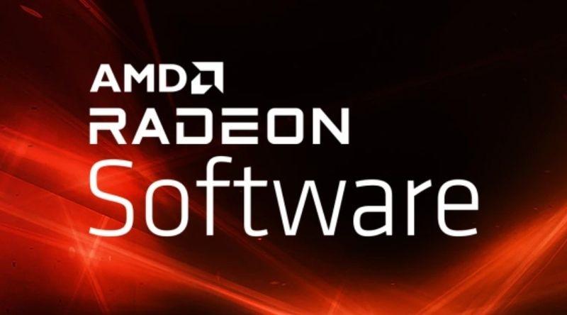 AMD Radeon Software Adrenalin 21.6.1