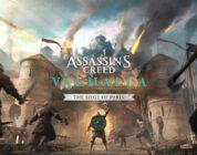 Assassin's Creed Valhalla Siege of Paris DLC Sızdırıldı