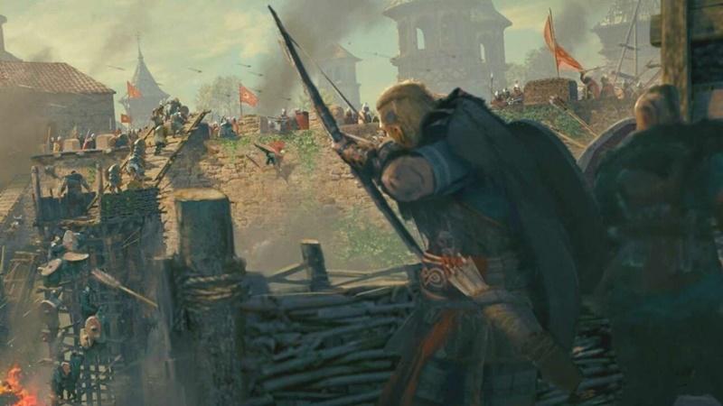 Assasin's Creed Siege of Paris
