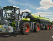 Farming Simulator 22, Kasım Ayında Piyasaya Çıkacak