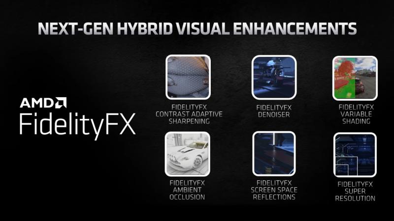 FidelityFX Super Resolution 2
