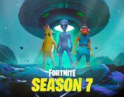 Fortnite Sezon 7 İle Birlikte Lobileri Değiştiriyor