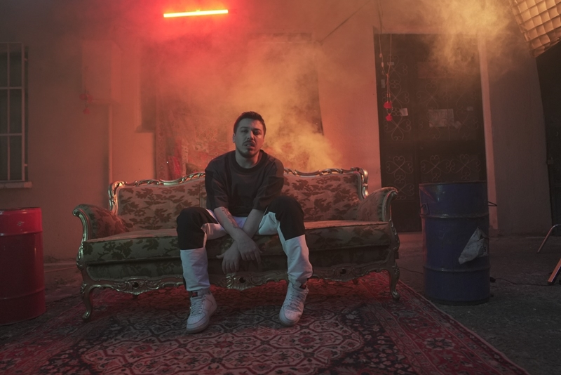 Garena Free Fire rapçi hidra