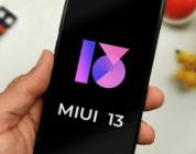 MIUI 13 Güncellemesini Alacak Telefonlar