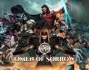 Omen of Sorrow Nihayet Xbox One İçin Çıkış Yapacak