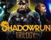 Sevilen RPG Oyunu Shadowrun Trilogy Ücretsiz Oldu