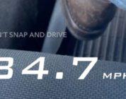 Snapchat, Sürücü Güvenliği Nedeniyle iPhone'daki Popüler Hız Filtresini Kaldırıyor