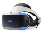 Sony, 2022'de OLED Ekranli Yeni Bir VR Cihazi Çikarmayi Planliyor
